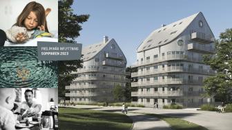 Pressinbjudan: Hyresbostäders spadtag för fler hyresrätter i populära Lindö