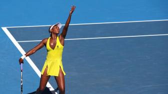 Tennis expert - Serena Williams
