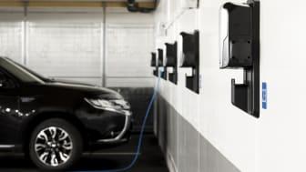 Ladda elbilen smart. Bra tips på vad bostadsrättsföreningen ska tänka på.