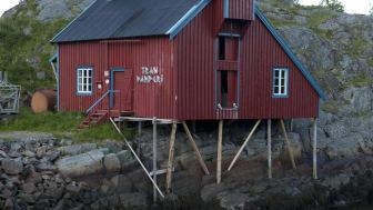 Kalanmaksaöljyn museo, Lofootit, Möller