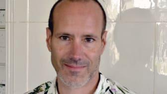 Lawrence Hooey, Teknik- och Innovationsansvarig SIP STRIM