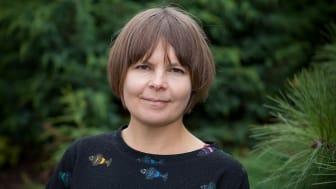 Elin Röös får prestigefull vetenskaplig utmärkelse på internationella kvinnodagen