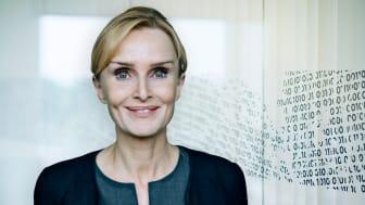 CFO Pernille Fabricius