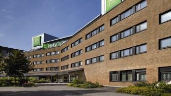 AccorHotels och ibis Styles Stockholm Järva vill locka fler ungdomar att bo på hotell