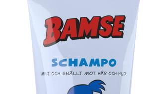 Bamse Schampo