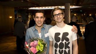 Founders Alliance - Årets Unga Entreprenörer Norr 2010