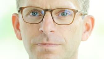 Martin Eberhardt, Inhaber des FPZ Rückenzentrums Düsseldorf