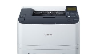 Canon utvider sin nye generasjon av smarte laserskrivere