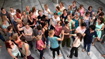 Mehr als 7.200 Erzieherinnen und Erzieher konnten in den letzten Jahren ihre Singstimme schulen - Neue Bewerbungsphase bei Singende Kindergärten läuft aktuell.
