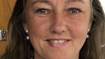 Birgitta Sundström, ny regionchef i Sensus Östra Götaland