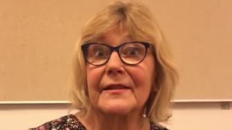 Anna har levt med typ 1-diabetes i 62 år