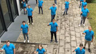 Ostbayern - Ausbildungsstart
