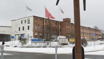 Nässjö stolfabrik 2017