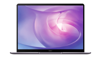Huawei_MateBook 13_Grey (1)
