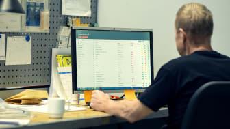 Med ett arbetsverktyg kan ni skapa en säker arbetsplats och få koll på era kemikalier