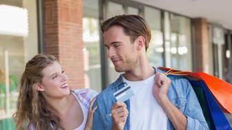 45 butiker och handlare kommer att ta emot det nya digitala presentkortet i Hedemora kommun