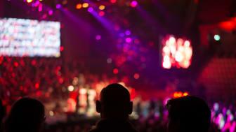 Magisk konsertupplevelse