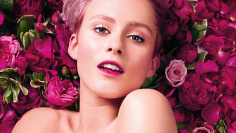 British Rose Makeup Collection by The Body Shop
