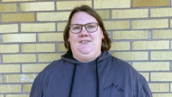 Årets unga ledarstipendiat är Helena Torstenson