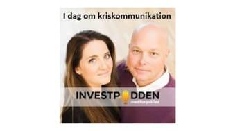 Investpodden av Ronja Koepke och Ted Elvhagen.