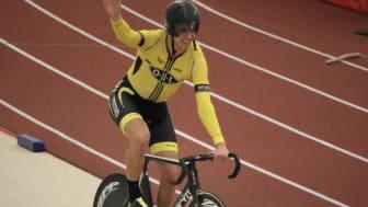 Anders Oddli satte ny banerekord i Odense!