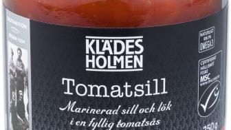 Tomatsill