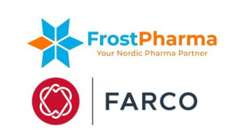 FrostPharma AB and Farco-Pharma
