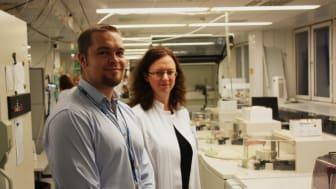 Finske sykehus øker sikkerheten med norsk programvare