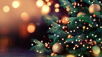 Julkonsert på Helsingborgs Konserthus 8 december