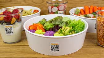 Relevo GmbH offers a reusable system for take-away