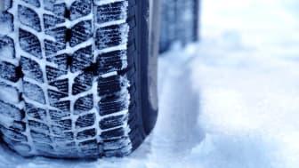Kör du med rätt däck i vinter?