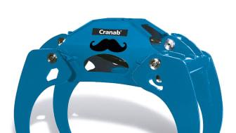 Cranab tar fram mustaschgrip mot prostatacancer