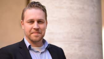 Mattias Karlsson - Sverigedemokraterna
