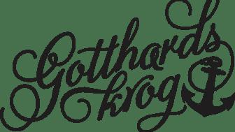 Gotthards krog logotype sv/v