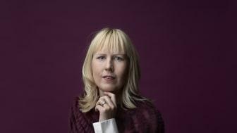 Jennie Ekbeck, vd Umeå Biotech Incubator