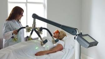 Verju systemet med FDA 510K för Obesitas