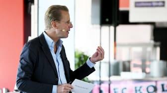 Jochen Roeser - Vorstandsvorsitzender Deutsche Arzt AG