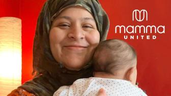 Mimer och Mamma United kraftsamlar för hälsosammare och tryggare mammor i Västerås