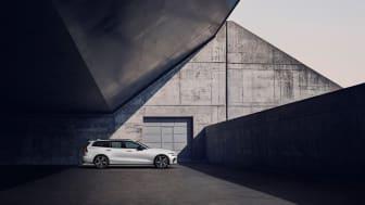 Stark höst för Volvo Cars i Sverige