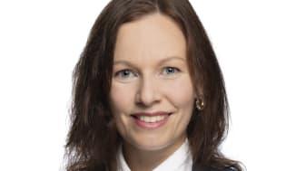 Annika Edström tillträder den nytillsatta rollen som Head of WHAT'S NEXT  med ansvar för Research & Insight