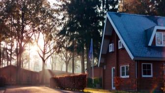 Kommentar till Svensk Mäklarstatistik: Bostadsrätterna går ner, små förändringar på villorna