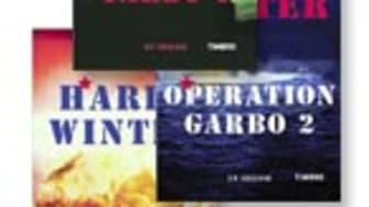 Operation Garbo – dikt och verklighet – då och nu