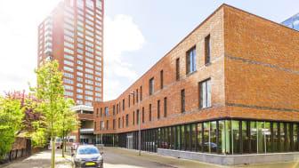 Rotterdam IJselmonde Business District (Source/Copyright: Aroundtown SA)