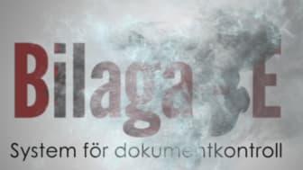 Bilaga-E. Dokumentkontroll av brandskyddat trä.