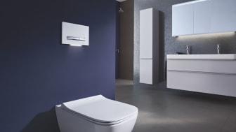 Suomalaiset toivovat kylpyhuoneisiin tuotteita ja ominaisuuksia, jotka vaativat sähköä wc-istuimeen. Siksi kylpyhuoneisiin on syytä varata tulevaisuutta varten riittävästi sähkövarauksia, vaikkei niille olisi tarvetta vielä tänään.