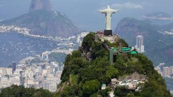 South America Cruise Highlights