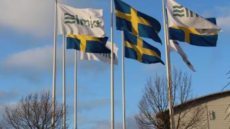 New dates for Elmia Nordic Rail