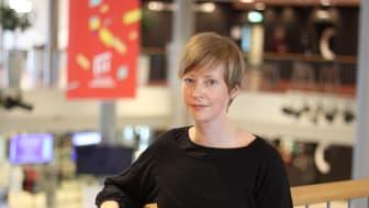 Ulrika Waaranperä är doktorand i statsvetenskap vid Malmö universitet.