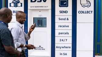 With the acqusition of UTi Worldwide, South Africa has become a DSV stronghold