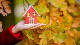 Den 1 oktober startar säsongen för radonmätning i Sverige.